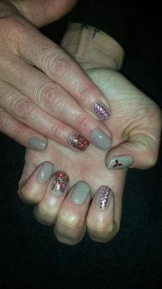 Gel nails in johannesburg