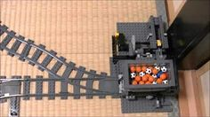 Lego Technic 42055 Bucket Wheel Excavator - Lego Speed build - YouTube