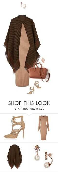 """You r the one !"" by azzra ❤ liked on Polyvore featuring River Island, Karen Millen, Warehouse, Kate Spade, Nixon, women's clothing, women, female, woman and misses"
