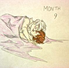 Patterns:+Month+9+by+LarynDawn.deviantart.com+on+@deviantART