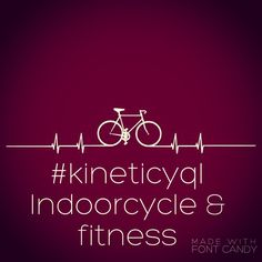 Check out our Instagram @kineticyql