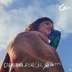 Caravana Sereia Bloom [CD]