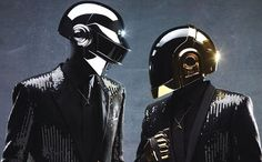 Want to know the story behind #DaftPunk's helmets? Watch this documentary.
