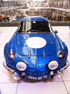 Alpine A110 1300 S 1965