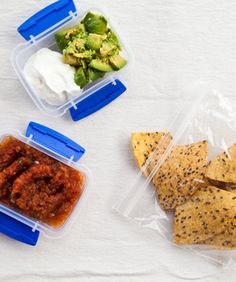 BLTA Wraps: 25 Quick & Easy School Lunches for Your Kids - mom.me