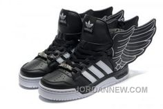 http://www.jordannew.com/adidas-originals-jeremy-scott-x-js-wings-20-black-white-top-deals.html ADIDAS ORIGINALS JEREMY SCOTT X JS WINGS 2.0 BLACK WHITE TOP DEALS Only $80.00 , Free Shipping!