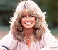 Farrah Fawcett When she was 62, the Charlie\'s Angels star — whose 1976 swimsuit poster is one of the most iconic ever made — chronicled her lengthy battle with anal cancer for an NBC documentary that aired a month before she died in June 2009. Although they didn\'t have time to do so, the bedridden actress and longtime beau Ryan O\'Neal announced plans to wed.   Read more: www.usmagazine.co...  Follow us: Us Weekly on Twitter | usweekly on Facebook