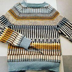 Ravelry: 2ne's Ölandsweater