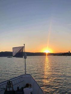 ZSG Boat Cruises on Lake Zurich - NewinZurich - Your Guide To Living in Zurich Lake Zurich, Cruises, Sunsets, Switzerland, Boat, Celestial, Outdoor, Outdoors, Cruise