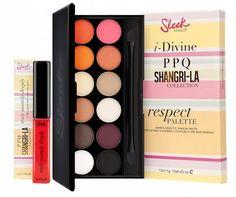 Shangri-La collection: ultime novità in casa Sleek make-up ! - Tentazione Makeup - http://www.tentazionemakeup.it/2012/10/shangri-la-collection-ultime-novita-in-casa-sleek-make-up/ #makeup #sleek #newcollection