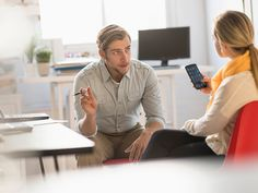 6 Habits of Successful Young Managers | Levo League | the slice, managing up, careeradvice