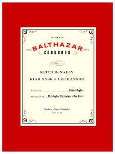 The Balthazar Cookbook  HardcoverHome #Furniture