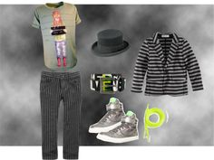 """""""Into the Mystic"""" by goldberg117 on Polyvore- so cute!"""