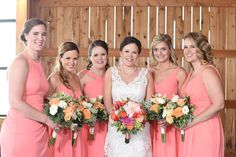 Allison & Austin | Rose and Blossom Wedding and Floral Events Designers