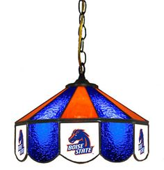Image detail for -Boise State Broncos Swag Light