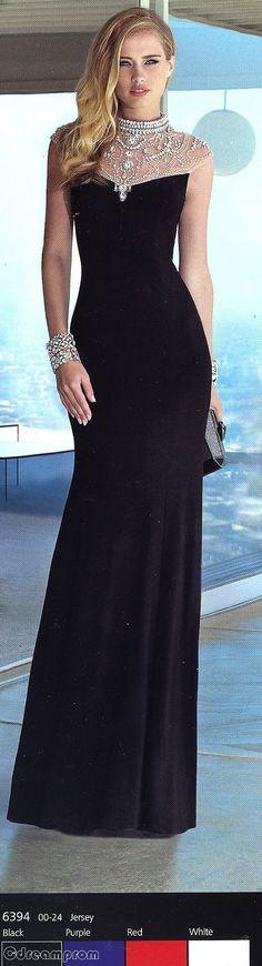 elegant prom dress prom gown