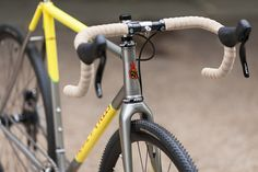 SSCX! by royal h cycles, via Flickr