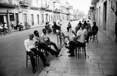 La #Sicilia vista dagli artisti - Giuseppe Leone - Acate 1982 #typicalsicily