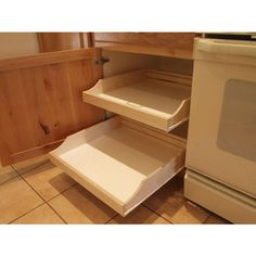 Do It Yourself Bedroom Closets   Shelves Do It Yourself Cabinet Pull Outs