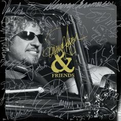 Amazon.com: Sammy Hagar & Friends: Music