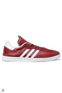 Buty Adidas Samba ADV Adidas Samba, Nike Sb, Burgundy, Vans, Van