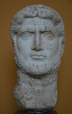 Publius Licinius Egnatius Gallienus (r. 253-268 CE), the eldest son of Emperor Valerian, was named co-emperor by his father in 253 CE. He was one of many who would claim the throne over the next two decades...