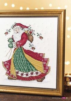 (1) Gallery.ru / Фото #11 - Cross Stitch Crazy 208 - tymannost