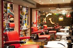 Ted Baker Grooming Room Experience - 9 Locations!