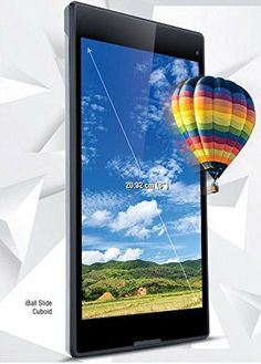 iBall-Slide-Cuboid-Tablet-8-inch-16GB-Wi-Fi-4G-Voice-Calling-with-built-in-receiver-Metallic-Grey-0-0