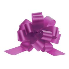 4 (W) Magenta Pull Bows case of 50 -- You can find out more details at the link of the image.