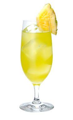 MIDORI June Bug[Cocktail recipe] | MIDORI - Melon Liqueur & Cocktail -