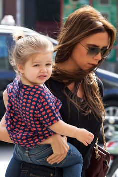 Happy Birthday, Harper Beckham!