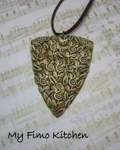 By My Fimo Kitchen (Gordana Radovanovic)
