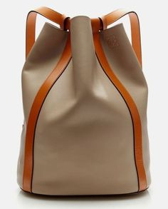 """b928c73d8 A great example of backpack / rolltop / handbag with elements of genuine  full grain leather. #fashion #fashionstyle…"""""""