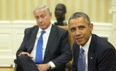ایرانیان مقیم استرالیا - اوباما در ملاقات با نتانیاهو - وضعیت اسرائیل و فلسطین باید تغییر کند