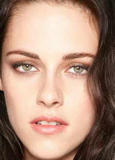 Kristen Stewart SWATH Promo Photoshoot - May 2012
