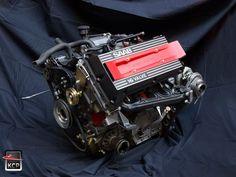 Afbeeldingsresultaat voor saab 900 16v engine