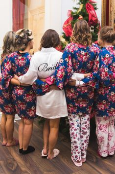Say due to the best guys considering the best grooms friends gifts. Bridesmaid Robes, Brides And Bridesmaids, Umbrella Wedding, Wedding Umbrellas, Bridal Party Robes, Little White Dresses, Everything Pink, Bridal Shower Games, Diy Wedding