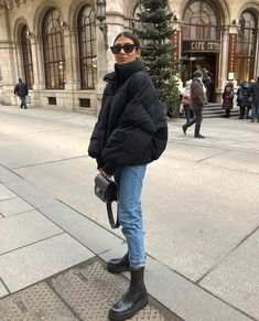 Casual Winter Outfits, Winter Fashion Outfits, Look Fashion, Fall Outfits, Summer Outfits, Beach Outfits, Street Fashion, Korean Fashion, Casual Summer