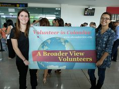 Volunteer Perry Goldsmith in Colombia Cartagena at the Children center from January-february 2016. Arrival, orientation day, at the children care center. https://www.abroaderview.org #volunteerabroad #colombia #cartagena #abroaderview