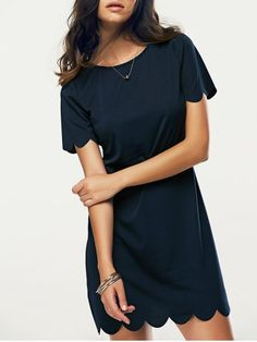 GET $50 NOW | Join RoseGal: Get YOUR $50 NOW!http://www.rosegal.com/casual-dresses/casual-round-neck-short-sleeve-women-s-dress-589728.html?seid=250595rg589728