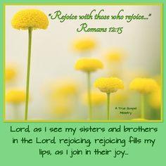 Rejoice! #atruegospelministry #biblequote #quote #seekgod #godislove #gospel #jesus #jesussaves #youthministry #preach #testify #pray #rejoice