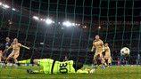 Alex (Paris Saint-Germain FC) | PSG   4-0 Dínamo Zagreb. 06.11.12.