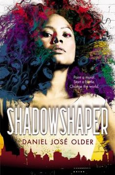 Shadowshaper Cypher, 1.  When the murals painted on the walls of her Brooklyn neighborhood start to change and fade in front of her, Sierra Santiago realizes that something strange is going on--then she discovers her Puerto Rican family are shadowshapers and finds herself in a battle with an evil anthropologist for the lives of her family and friends. New Books, Good Books, Books To Read, Children's Books, Amazing Books, Plot Twist, Cassandra Clare, Paranormal, Jandy Nelson
