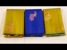 Silk Saree Blouse Designs, Silk Sarees, Indian Art Paintings, Saree Models, Kanchipuram Saree, Elegant Saree, Sarees Online, Indian Fashion, Online Shopping