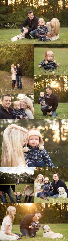 houston-family-photographer    © Jennifer Dell Photography   2012