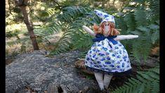 Duende tilda Fabric Dolls, Elves, Patterns