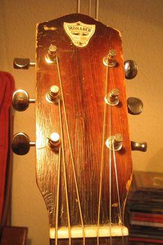 European Guitars Forums • View topic - J. E. Dallas & Sons