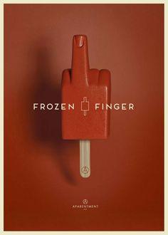 Frozen Finger 5 Fingers, Frozen, Art, Art Background, Kunst, Performing Arts, Frozen Movie