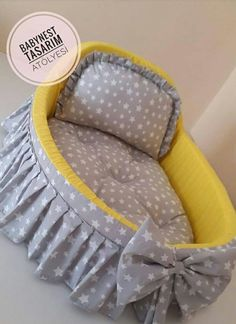 Baby Doll Bed, Baby Nest Bed, Baby Girl Bedding, Baby Cribs, Baby Dolls, Bebe Video, Bed Cover Design, Cute Baby Wallpaper, Cute Baby Videos